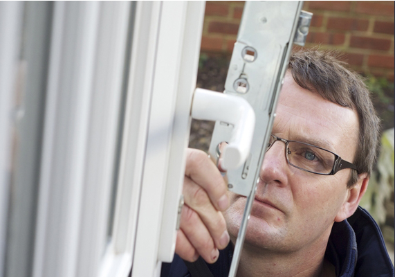 Professional, local locksmith in Wickersley